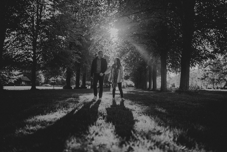 Marbury Country Park, Northwich elopement