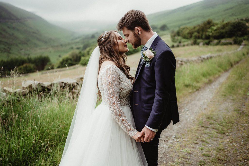 Agneash wedding photo